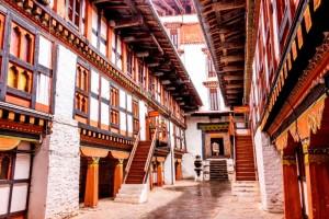 vakantie bhutan, reis naar bhutan, reizen in bhutan