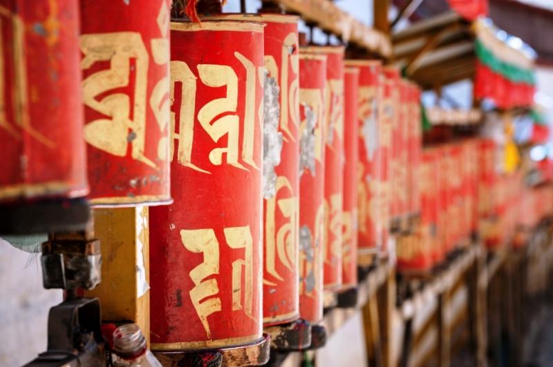 rondreizen nepal tibet bhutan, trekking nepal, reis nepal zonder trekking