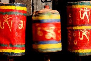 Meditatiereizen naar Nepal