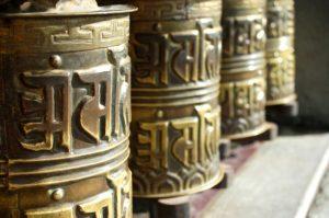 Meditatiereizen Nepal en Tibet