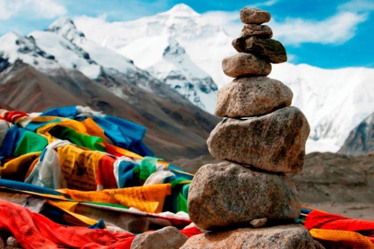 Rondreizen naar Tibet in groep met NativeTravel