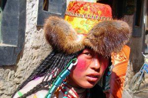 Rondreizen en cultuurreizen Tibet met NativeTravel