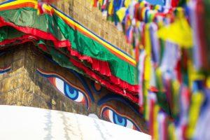 Rondreizen en groepsreizen naar Nepal