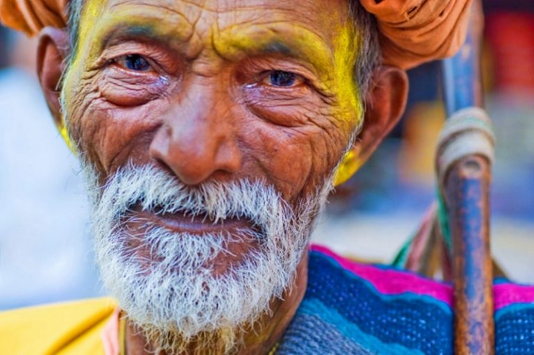 Rondreizen Nepal en India met NativeTravel