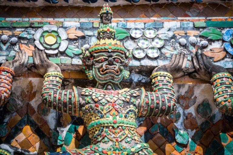 De leukste reizen naar Thailand vind je bij NativeTravel!