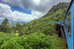 Rondreizen en familiereizen Sri Lanka met NativeTravel