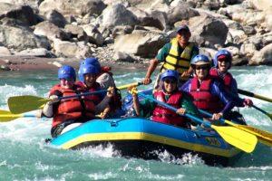 Familiereizen en rondreizen Mongolie met NativeTravel