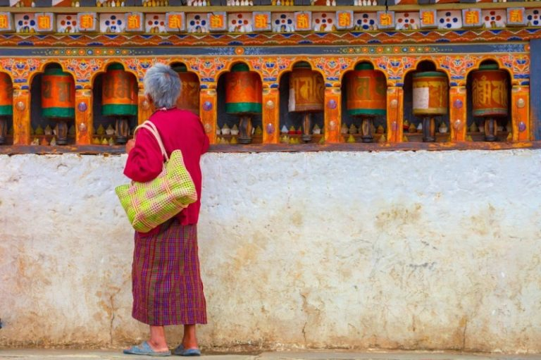 Rondreizen en festivalreizen Bhutan met NativeTravel