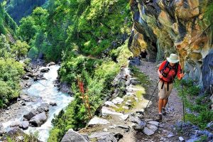 Trekking Nepal met NativeTravel