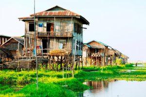 Rondreizen Myanmar met NativeTravel