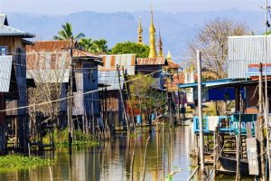 Rondreizen Myanmar met NativeTravel