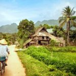 Fietsreizen Vietnam met NativeTravel