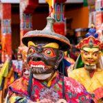 Festivalreis Bhutan met NativeTravel