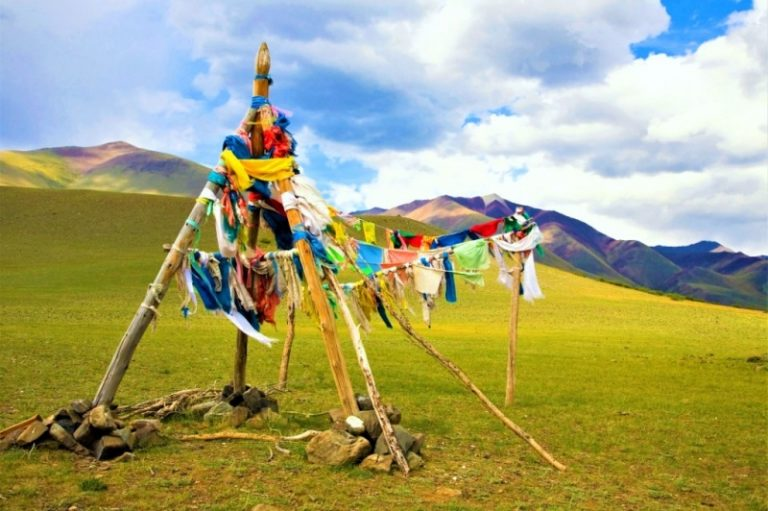Rondreizen Mongolie met NativeTravel
