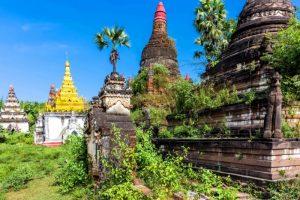 Familiereizen Myanmar met NativeTravel