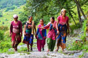 Rondreis Nepal met NativeTravel