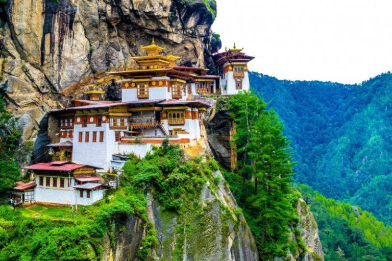 Reizen Bhutan NativeTravel