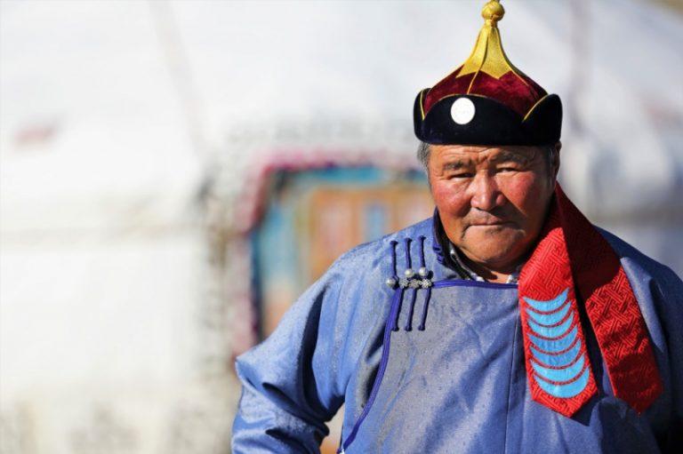 Reizen Mongolie
