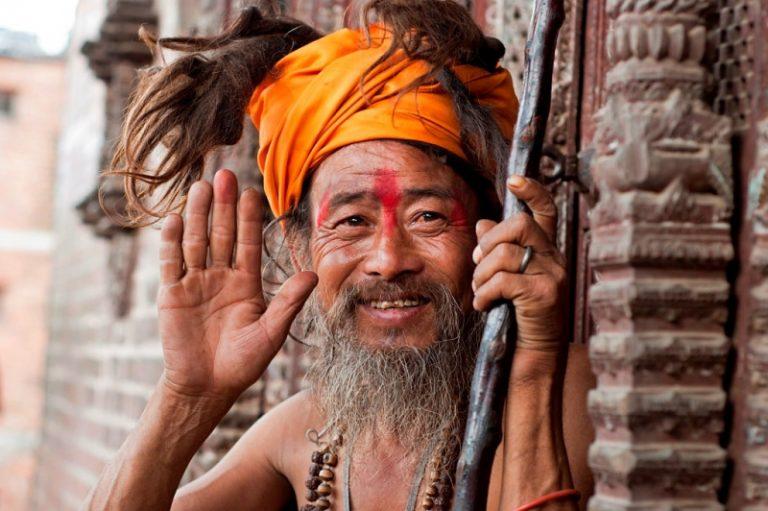 Reizen Nepal NativeTravel