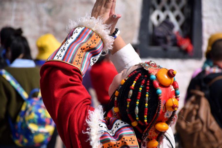 Reizen Tibet NativeTravel