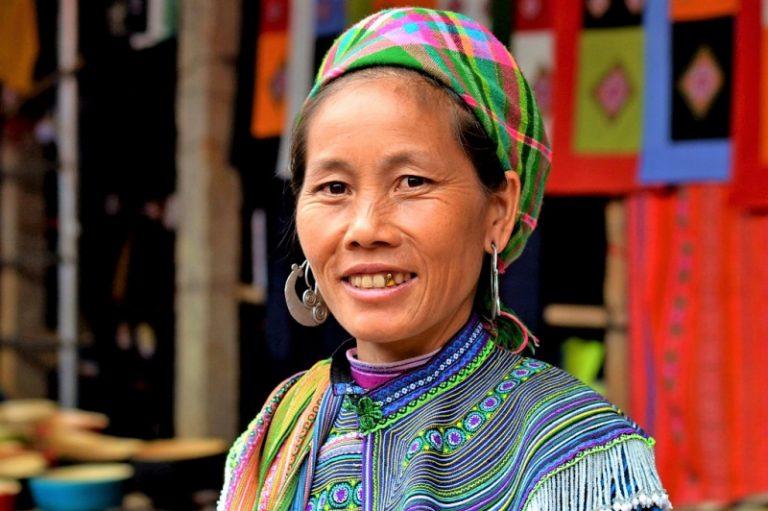 Reizen Vietnam