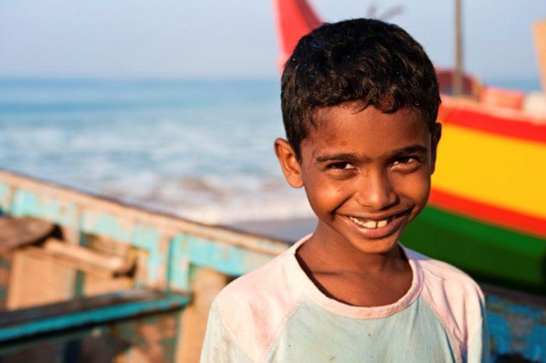Familiereizen Sri Lanka met NativeTravel