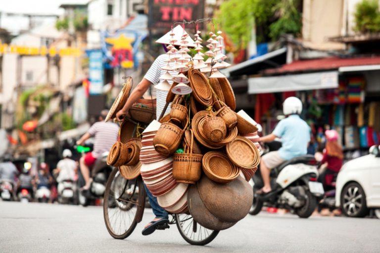 Fietsreizen Vietnam met NativeTravel