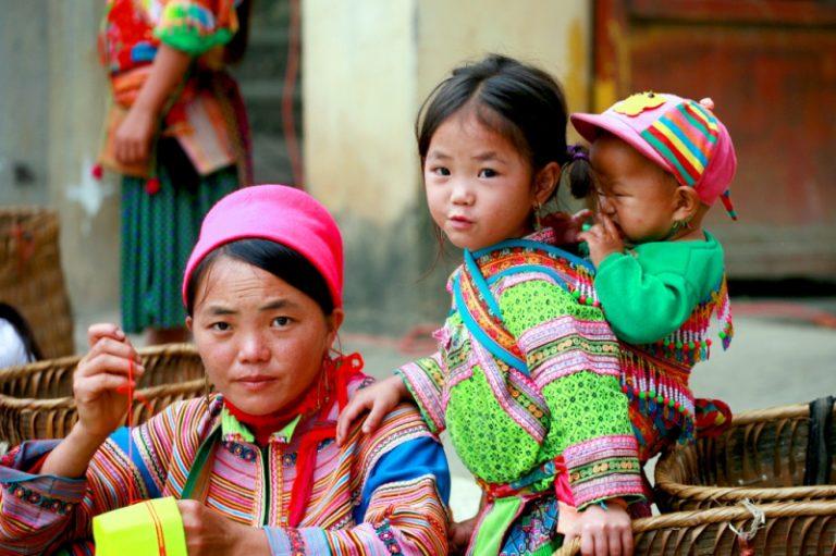 Familiereizen Vietnam met NativeTravel