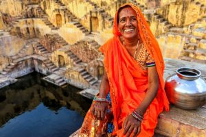 Rondreis India met NativeTravel.nl