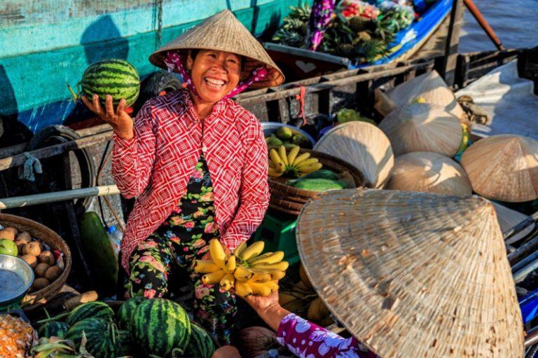 Rondreizen Vietnam met NativeTravel