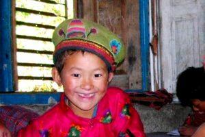 Tamang Heritage Trekking Nepal NativeTravel.nl