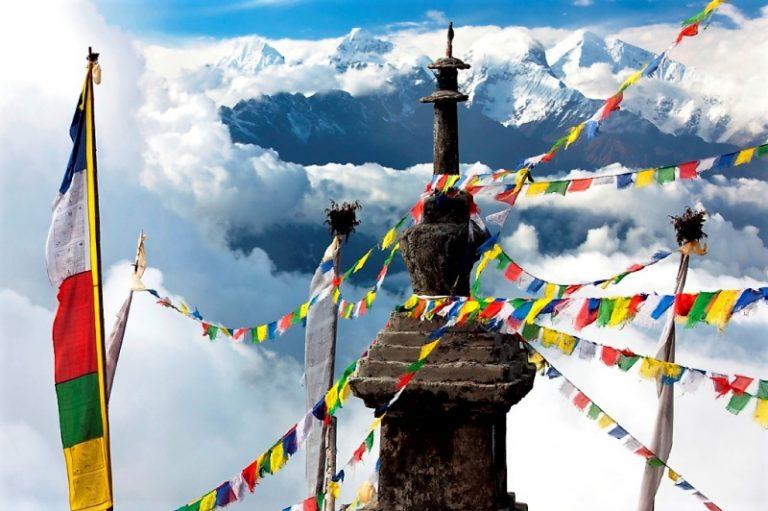 Ayurveda Reis Nepal met NativeTravel