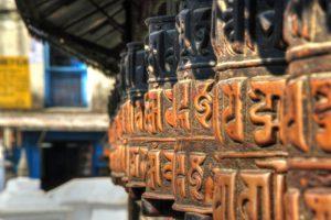 Meditatiereizen Nepal met NativeTravel
